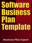 Software Business Plan Template (Including 6 Special Bonuses)