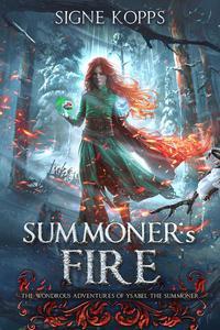 Summoner's Fire