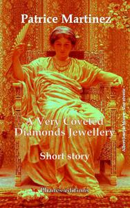 A Very Coveted Diamonds Jewellery