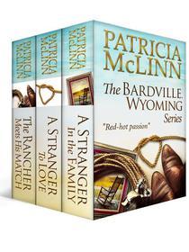 Bardville, Wyoming Trilogy Boxed Set