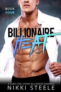 Billionaire Heat Book Four