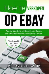 Hoe te verkopen op eBay