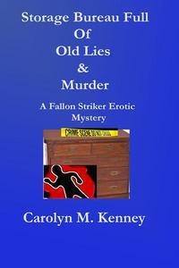 Storage Bureau Full Of Old Lies & Murder