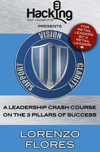 Vision, Clarity, Support: A Leadership Crash Course on the 3 Pillars of Success