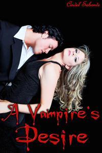 A Vampire's Desire