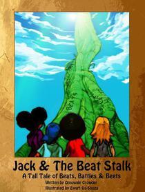 Jack & The Beat Stalk: A Hip-Hop Fairytale