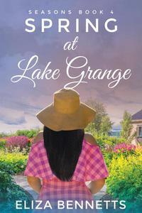 Spring at Lake Grange