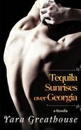 Tequila Sunrises over Georgia