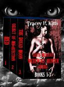 Lilith Mercury, Werewolf Hunter Series (Boxed Set, Books 1-3, Werewolf Romance)