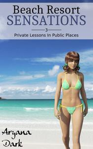 Private Lessons In Public Places