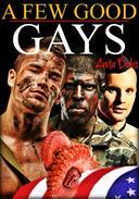 A Few Good Gays (Tentacle Monster Sex Erotica)