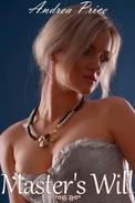 Master's Will (Reluctant Concubine Erotica)