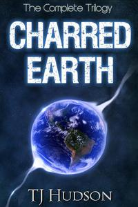 The Charred Earth Trilogy