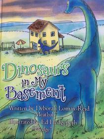 Dinosaurs in My Basement