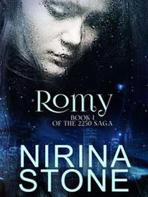 Romy [Book I of the 2250 Saga]