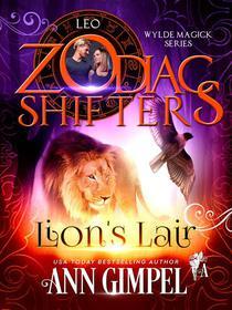 Lion's Lair, A Zodiac Shifter Paranormal Romance