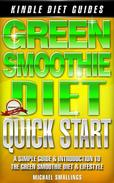 Green Smoothie Diet Quick-Start