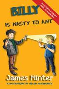 Billy Is Nasty To Ant