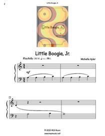Little Boogie, Jr.