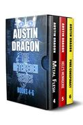 The After Eden Series Box Set (Books 4-6)