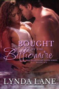 Bought by the Billionaire - Bk 1 of 3