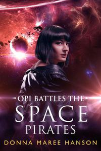 Opi Battles the Space Pirates