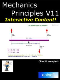 Mechanics Principles V11