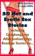 30 Hot and Erotic Sex Stories