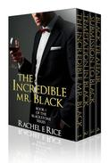 The Incredible Mr. Black Box Set