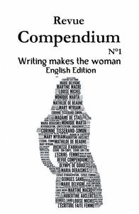Writing makes the woman: Excerpts from selected texts and contributions