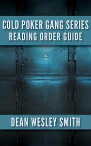 Cold Poker Gang Series: Reading Order Guide