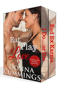 Eat Play Love: Contemporary Romance Boxed Set