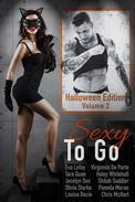 Sexy to Go Halloween 2
