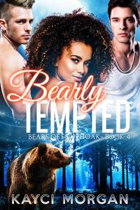 Bearly Tempted
