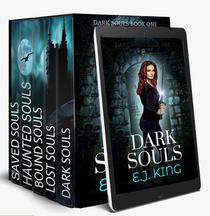Dark Souls Box Set: (Books 1–5)