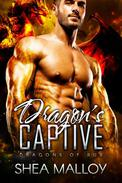Dragon's Captive