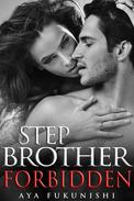 Stepbrother Forbidden