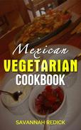 Cookbook: Mexican Vegetarian