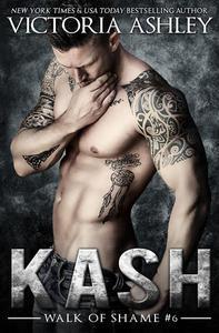 Kash (Walk of Shame #6)