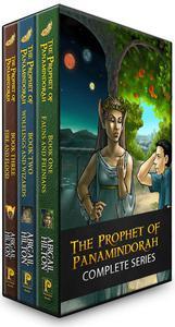 The Prophet of Panamindorah, Complete Trilogy