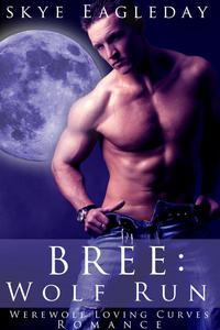 Bree: Wolf Run BBW Supernatural Adult Romance