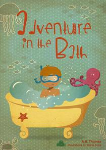 Adventure in The Bath (English Version)