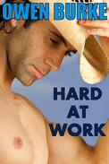 Hard At Work (Hot Gay Sex With Hard Horny Guys)