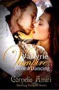 Valkyrie Vampire Sword Dancing