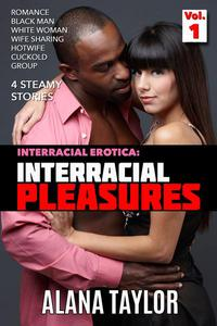 Interracial Pleasures