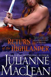 Return of the Highlander