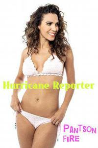 Hurricane Reporter