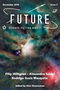 Future Science Fiction Digest Issue 5