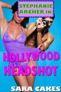 Hollywood Headshot