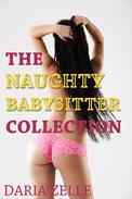 The Naughty Babysitter Collection